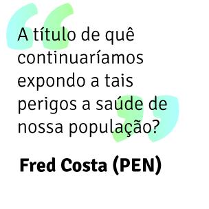 Fred Costa
